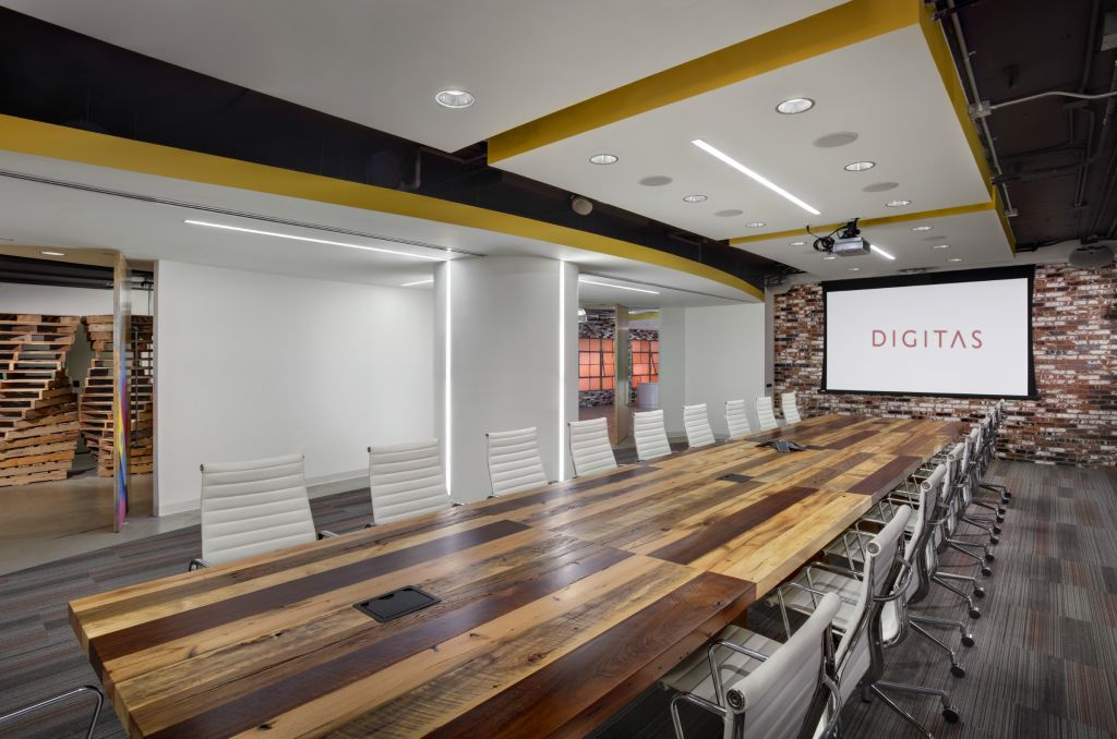 Digitas Chicago Office