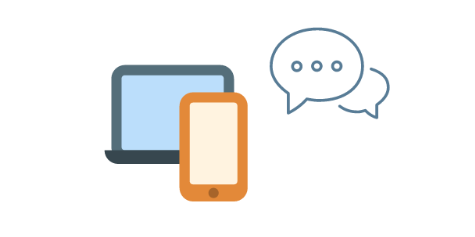 Multitasking on mobile devices while discussion happens causes unproductive meetings